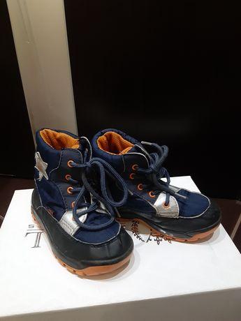 Ботинки, сапоги демисизонные