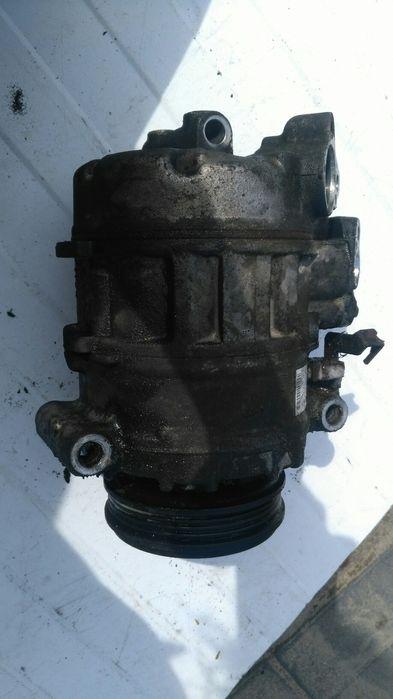 Sprężarka klimatyzacji BMW E61 Barwice - image 1