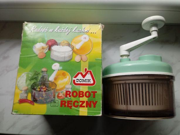 Robot ręczny kuchenny
