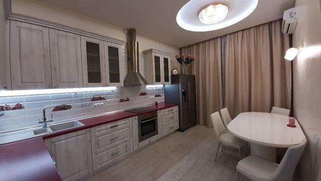 ЖК Аркадия Хиллс своя сдам долгосрочно 3 комнатную авторский дизай