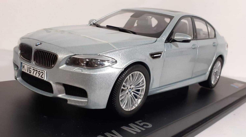 1/18 BMW M5 - Paragon