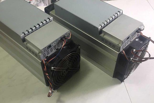 Альтернатива ASIC Antminer S9 - Ebit E10 18 Th с БП! ОПТ