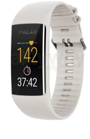 Zegarek Polar A 370 S