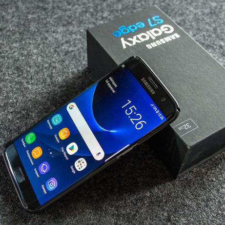 Samsung Galaxy S7 Edge Duos 32 Gb