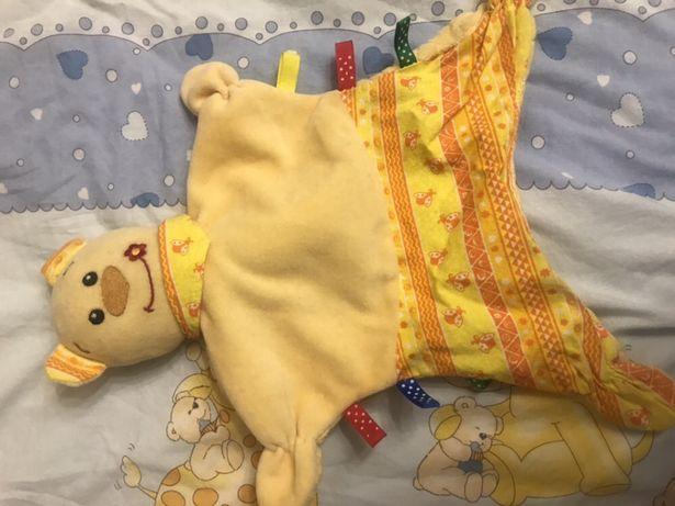 Продам игрушку-обнимашку Мишка