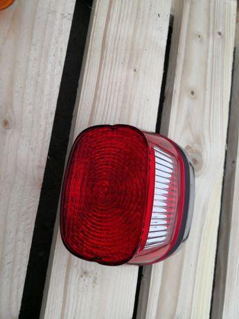 Harley-Davidson lampa tylna