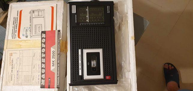 Unitra ZRK Grundig mk 232, mk 2500 nowe