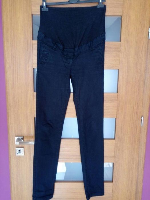 Spodnie ciążowe H&M rozm. 34 XS