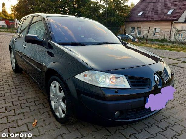 Renault Megane 2.0 Benzyna 134Ps_Xenon_Tempomat_Klimatronic_Elektryka_Isofix_Alu 17