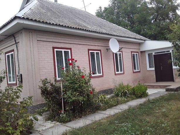 Продам дом Черкассы-Белозерье №109 затишне господарювання