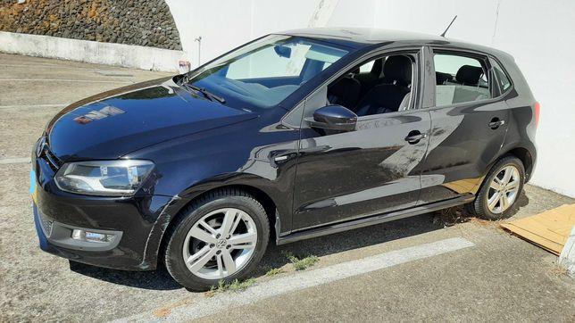 "VW POLO 1.2 TDi "" Match"" 2013"
