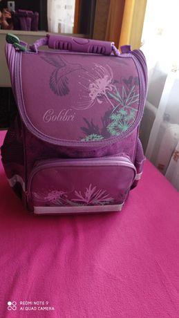 Портфель ортопедичний Zibi, рюкзак,ранець,сумка