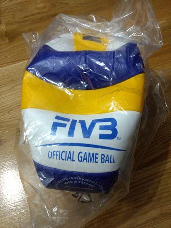 Mikasa VLS300 oficjalna piłka meczowa do siatkówki plażowej