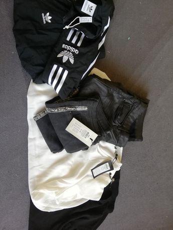 Sprzedam NOWA odzież Zalando