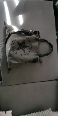 włoska torba shopper