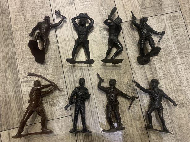 Солдатики ДЗИ СССР
