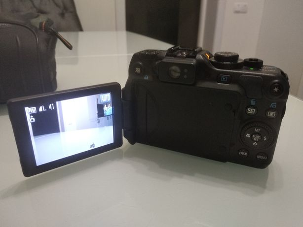 Canon фотоапарат