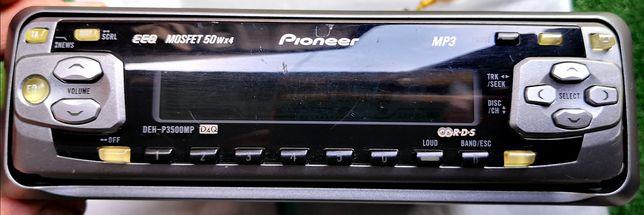 Radio samochodowe Pioneer DEH-P3500MP