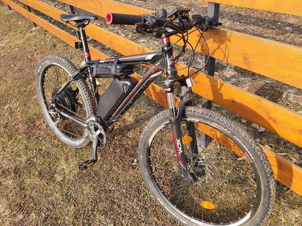 Ebike rower elektryczny 3kw