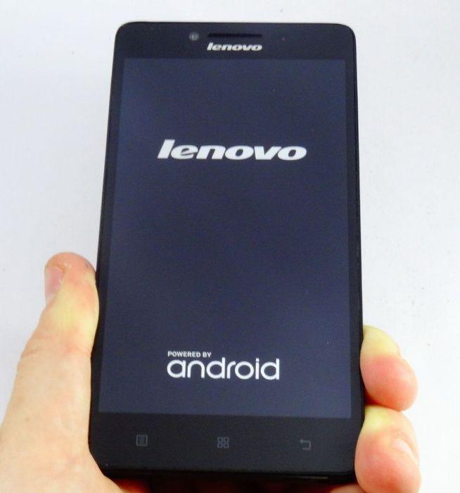 Lenovo A6000 Black Оригинал! 2 сим 4 ядра Житомир - изображение 1