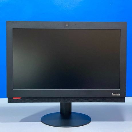 Lenovo ThinkCentre M800z - All-in-One (i5-6400/16GB/256GB SSD)