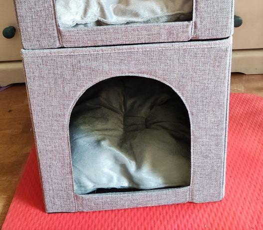 Ninho para gatos