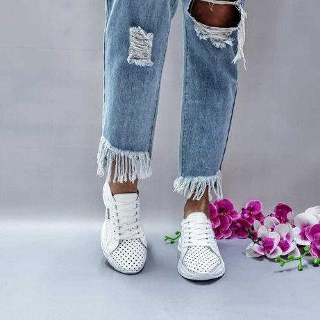 женские кроссовки SUMMER