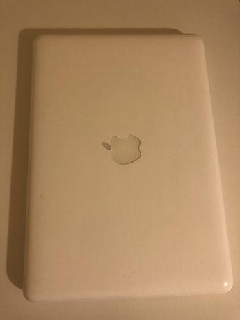 """MacBook 13"""" 2010 a1342 6gb ram ssd 120gb"""