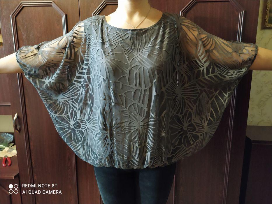 Блузка нарядная. Запорожье - изображение 1