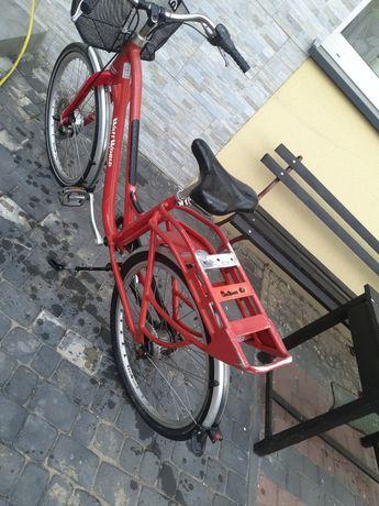 """Rower holenderski miejski damka 26"""""""