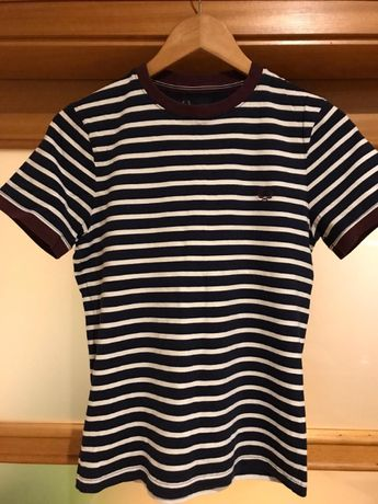 2 Tshirts Fred Perry XS