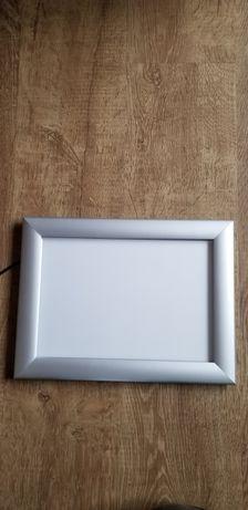 Рамка с подсветкой