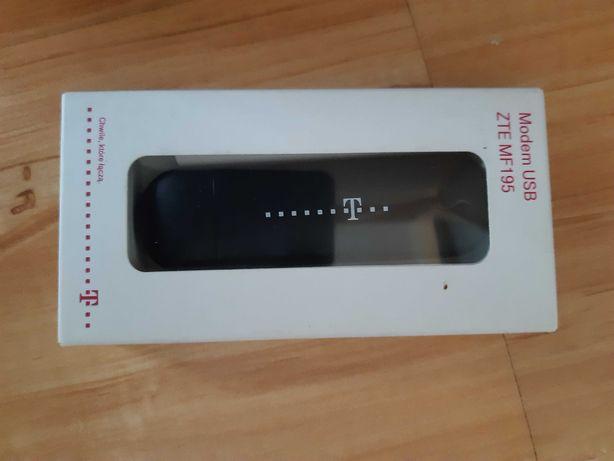 Modern USB ZTE MF 195