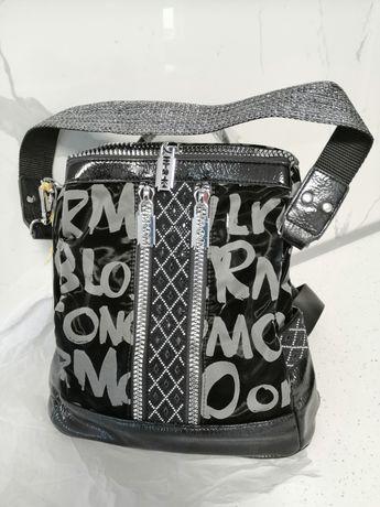 Сумка - рюкзак..