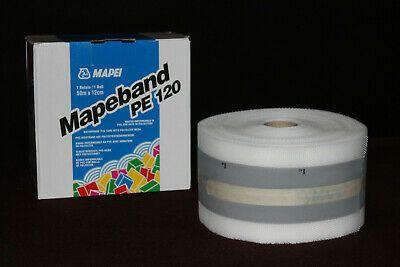 MapeBand PE 120 Nowa taśma uszczelniająca hydroizolacja Gliwice