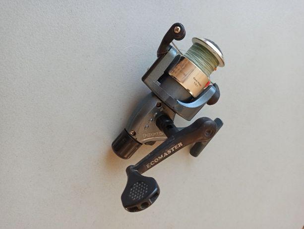 Катушка спиннинговая Amadeus ECOMASTER CB404R аналог Cobra