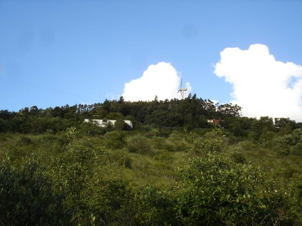 MAFRA / Avessada - Terreno Rústico c/13880m2
