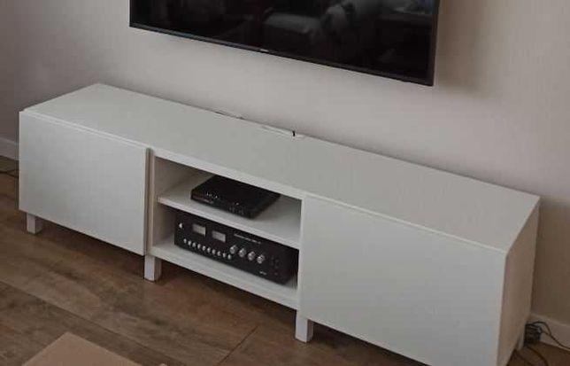 Szafka RTV - IKEA Besta