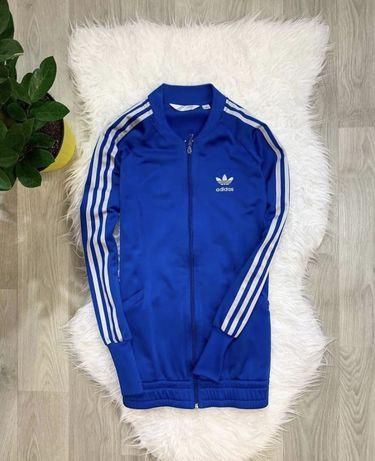 Кофта олімпа Adidas оригінал S
