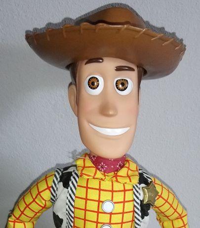 Szeryf Chudy z Toy Story