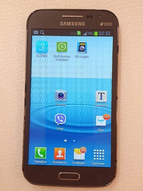 Samsung Galaxy Win GT-I 8552 Duos, на 2 sim, НОВЫЙ АКБ, UA UCRF, офиц.