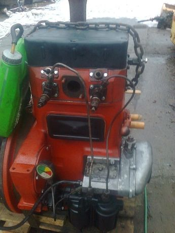 Zetor K 25,A 25 głowica silnika