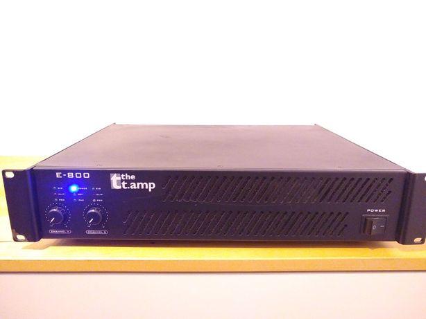 Końcówka mocy The T.Amp E-800