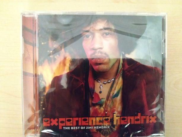 EXPERIENCE Hendrix the best of NOWA