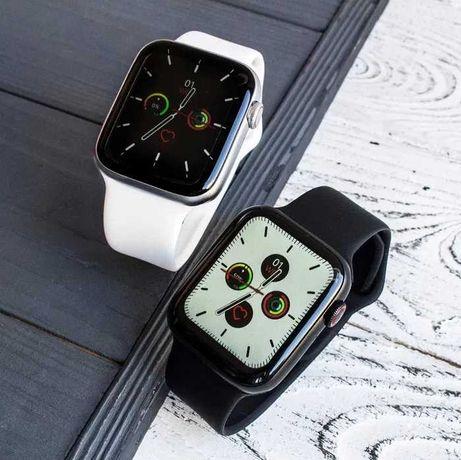 Умные Смарт Часы Вотч Smart Apple Watch IWO W26 T500 Plus + HiWatch 6