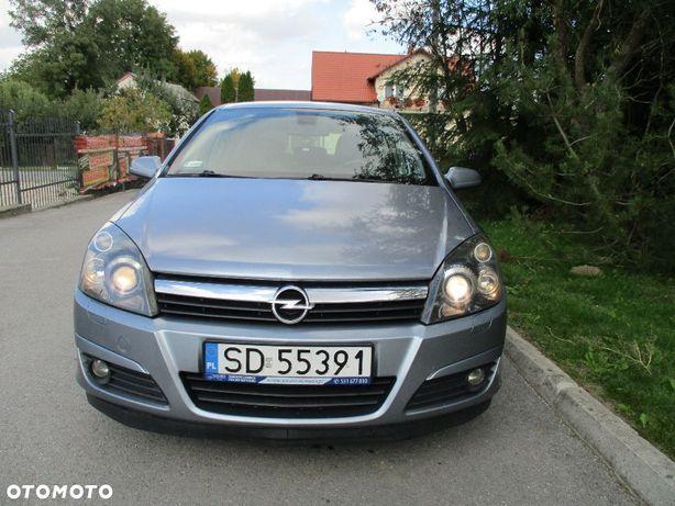 Opel Astra 1.7CDTi od kobiety 1 włascicel przez 10lat...