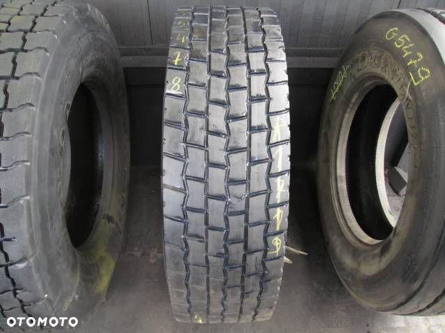 295/80R22.5 Michelin Opona ciężarowa XDN2 GRIP Napędowa 6.5 mm Ksawerów - image 1