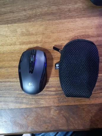 Rato Logitech VX Nano
