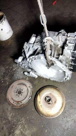 АКПП, коробка передач Ford Edge 3.5L AWD