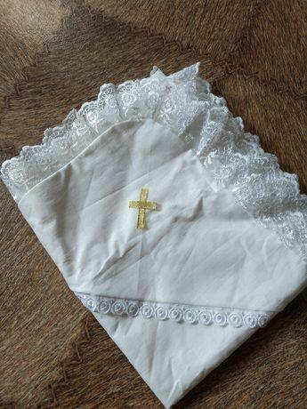 Конверт для крещения 95х75